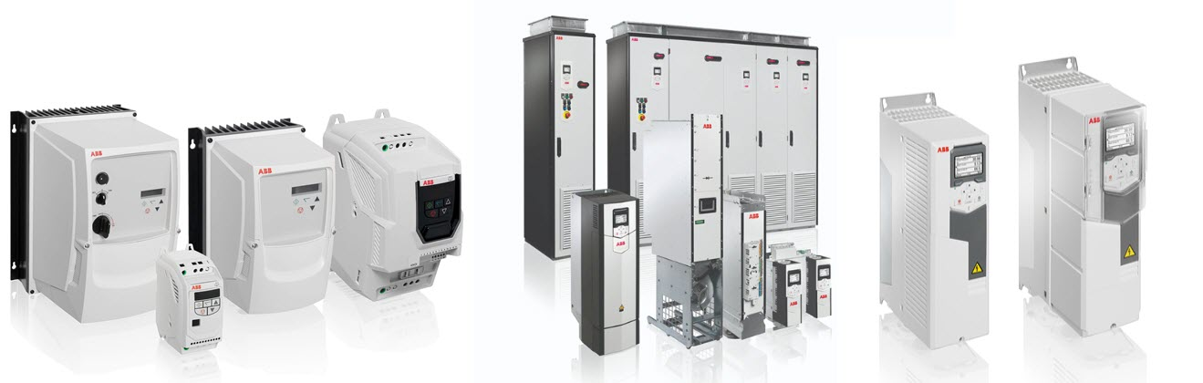 ABB Manufacturing Products