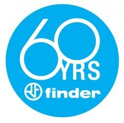 Finder Relays Logo