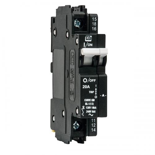 CBI Circuit Breakers QL Series