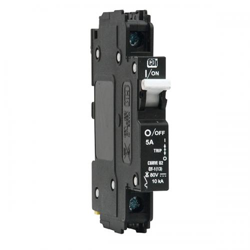 CBI Circuit Breakers QY Series