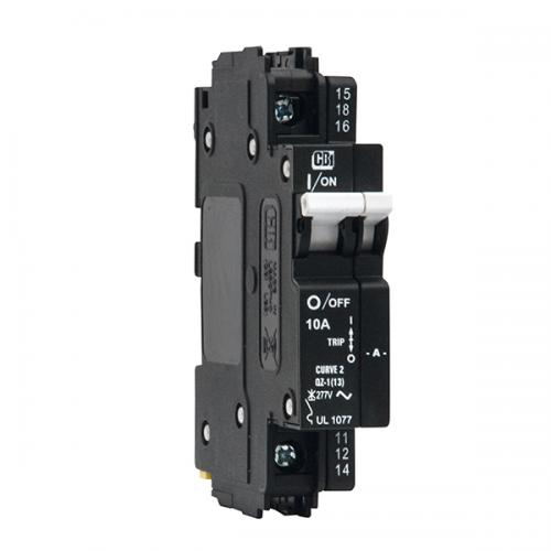 CBI Circuit Breakers QZ Series